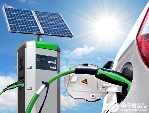 新能源直流充电桩该如何选择导热硅胶片?
