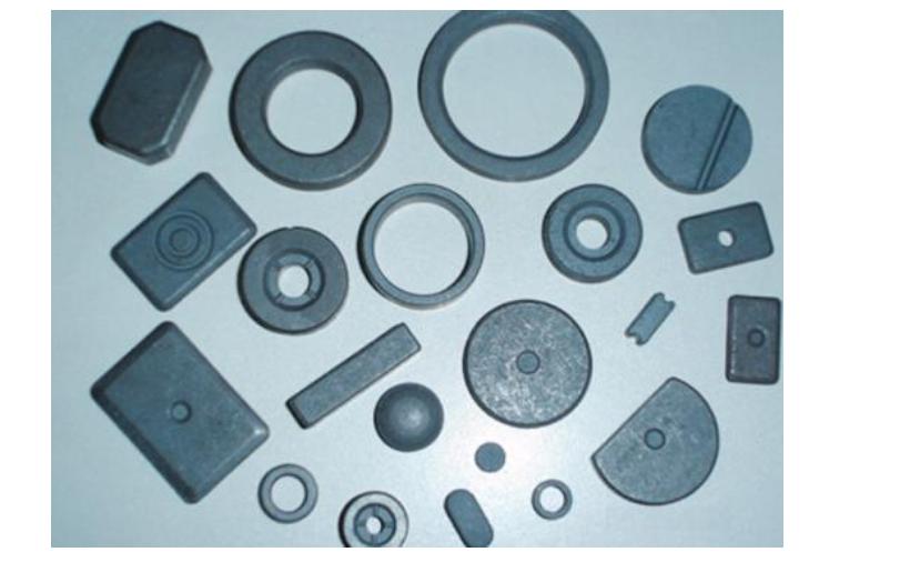 铁氧体材料参数的测量资料详细说明