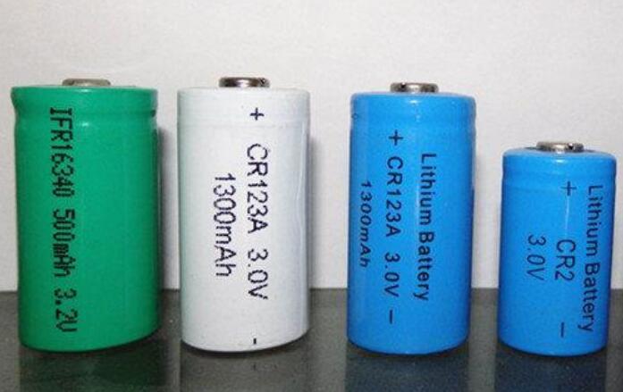 锂一次电池是什么_锂一次电池结构