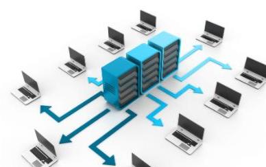云服务和普通服务器的四个不同