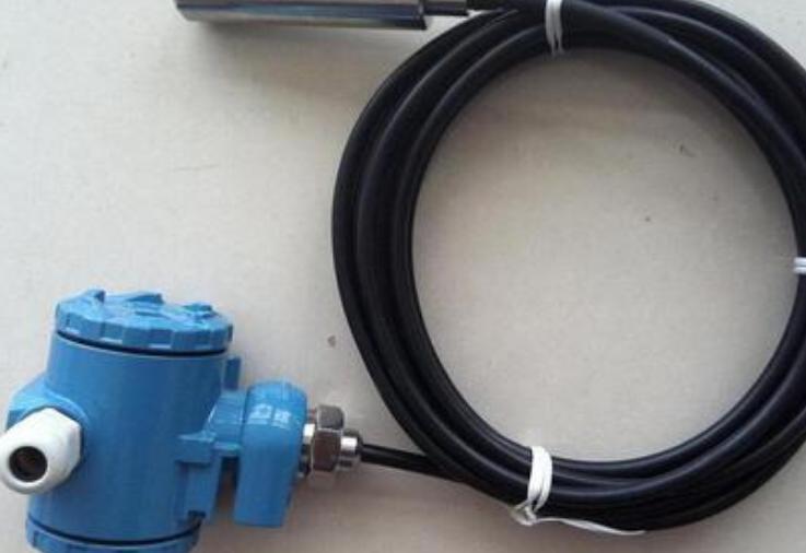 投入式液位变送器如何安装