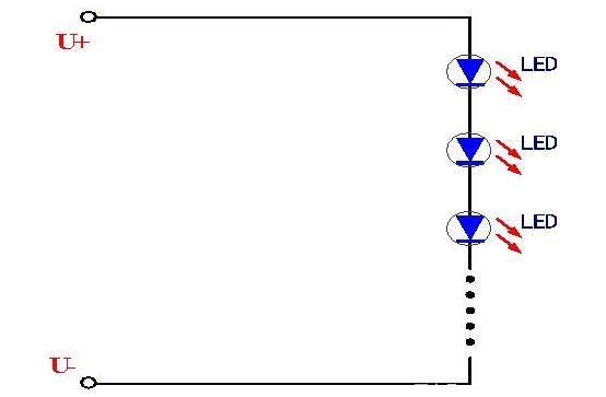 led驅動電源怎么接線_led驅動電源的作用
