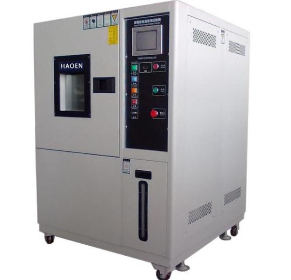 高低温湿热试验箱的使用过程中应注意什么