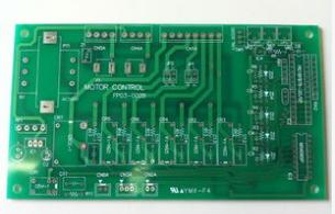 如何消除PCB线路板的沉银层