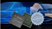 英飛凌AURIX獲得最高汽車安全完整性(xing)等級認(ren)證的嵌入式(shi)安全控制器
