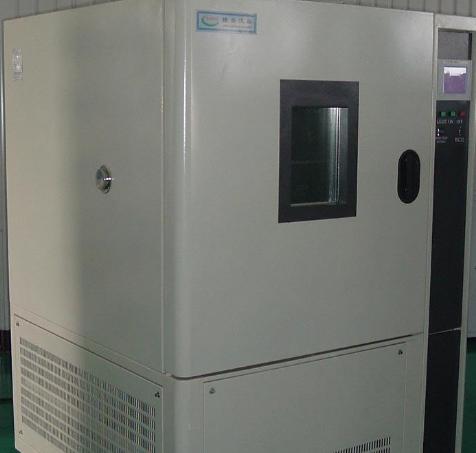 高低溫濕熱試驗箱的簡單故障分析