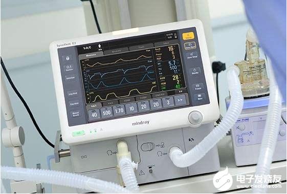 将气体流量传感器y应用于制氧机流量监测中