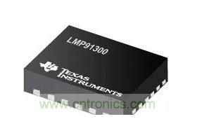电感式接近传感器在芯片制造中的应用解析