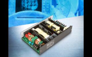 新款超紧凑型600W AC-DC电源产品,可降低终端设备集成风险