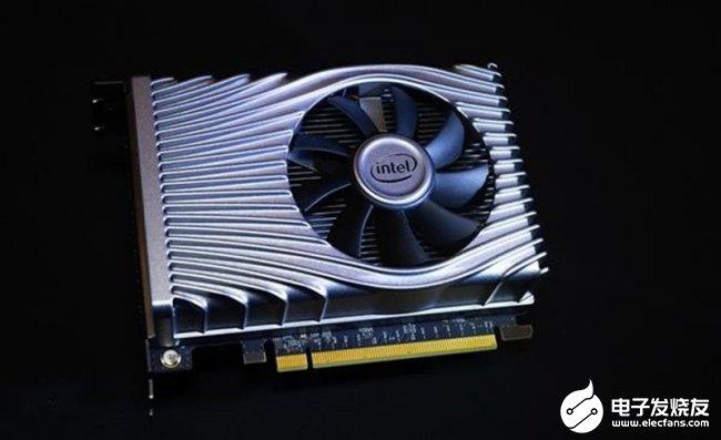 Intel重返高性能独显市场,首款使用Xe_LP低功耗架构