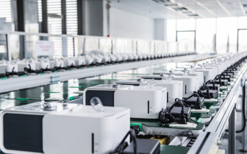 中国呼吸机需求急剧增长 关键元器件进口受制