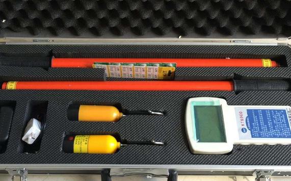 高压无线核相器的使用方法