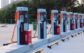纳入新基建后或将再次站在风口,充电桩市场能否迎来第二春