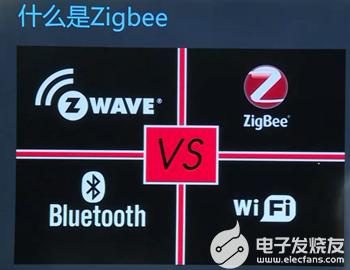 zigbee怎么用?zigbee的应用之ZigBee学习笔记
