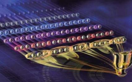 量子计算机可以帮助我们更快更有效地处理很多事情