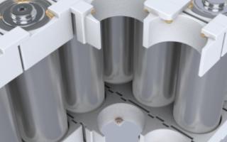科思创与汉高携手开发大规模圆柱型锂离子电池模块的...
