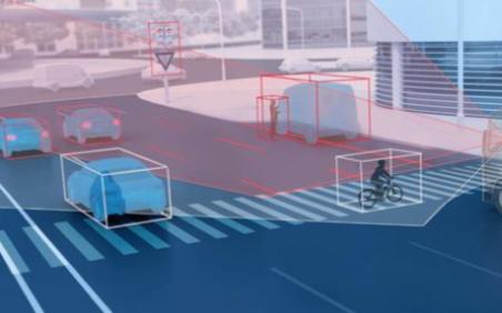 自动驾驶技术在物流领域的三大落地场景