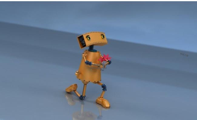 机器人行业是如何崛起的