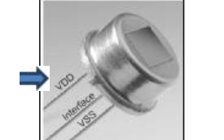 翠展微電子推出超低功耗數字式熱釋電傳感器