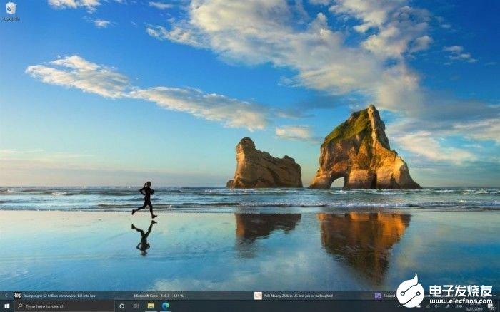 微软Project Newsbar新闻应用开启Beta 将从1200多家微软新闻合作伙伴中直接呈现用户感兴趣的内容