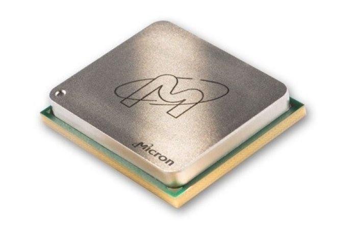 美光科技宣布旗下第二代高带宽存储器即将开始出货 指定每堆8个裸晶及每针传输速度上至2 GT/s的标准
