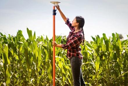 农业物联网大数据收集设备Arable Mark是如何改变农业的