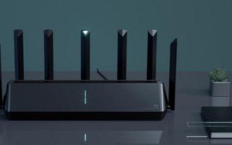 中国联通与小米将联合推出Wi-Fi 6路由器AX...