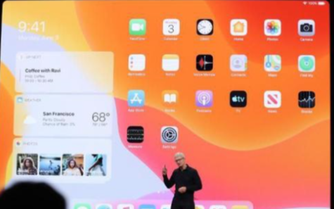 苹果的iPadOS是桌面计算的最终版本吗