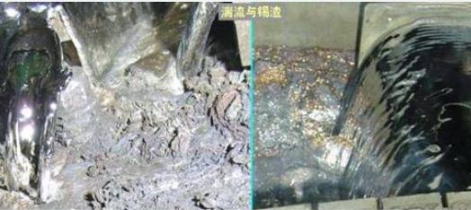 造成波峰焊锡渣现象产生的主要原因有哪些,如何解决