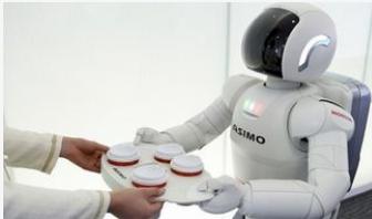 大香蕉网站服务机器人在各个领域中的应用情况分析