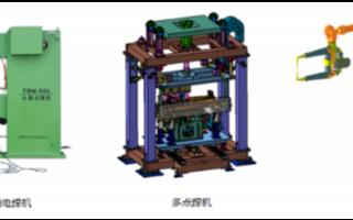 在满足焊接工艺要求时如何选择合适的焊钳