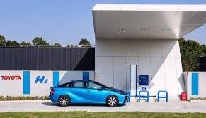 氫燃料電池汽車將導入北京機場綠色運輸體系 擬開創國內氫燃料電池汽車應用場景先河