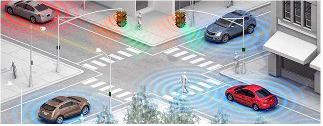 rfid如何协助智慧交通的发展