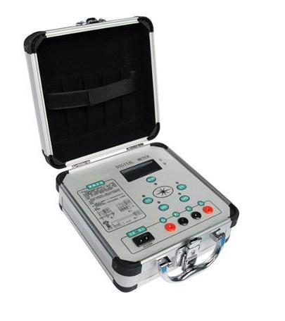 BS2571接地電阻測試儀的工作原理及性能特點