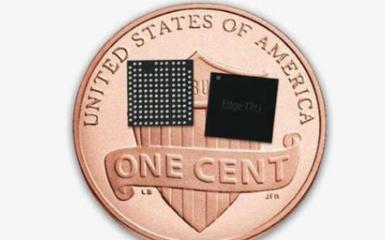 首个基于谷歌Edge TPU芯片的AI模型平台问世