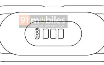 OPPO智能手环专利公布 能在小屏幕上显示时间