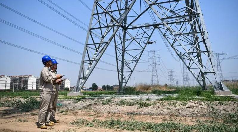 电力是如何使用工业物联网的