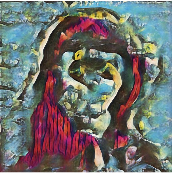 AI艺术的未来该往哪里走