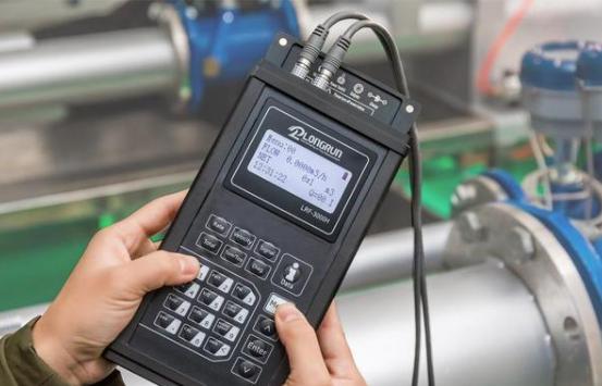 便携式超声波流量计的几个常见使用问题总结