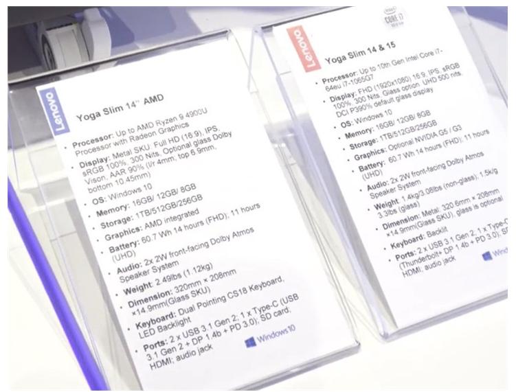 AMD R9 4900U或重点提升核显