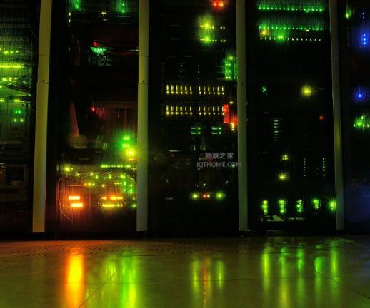 数据中心将如何支持物联网的增长