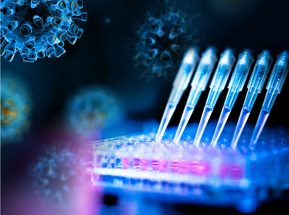 新冠疫情的蔓延对医疗设备需求持续上升
