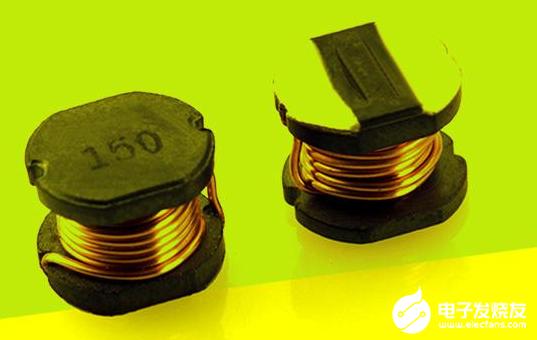 大功率绕线电感的基本作用以及应用分析