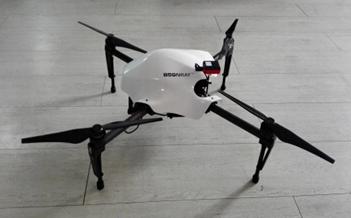 无人机在农业检测过程中的应用原理解析