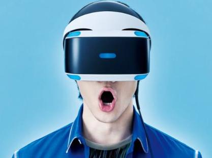 借力5G网络,国内虚拟现实行业将会呈现怎样的发展趋势
