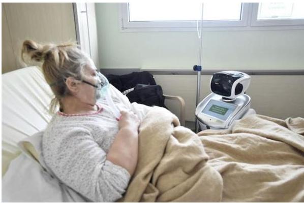 医院引进机器人有什么益处