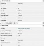 NVIDIA神秘移动显卡曝光 将配备2GB GDDR6显存
