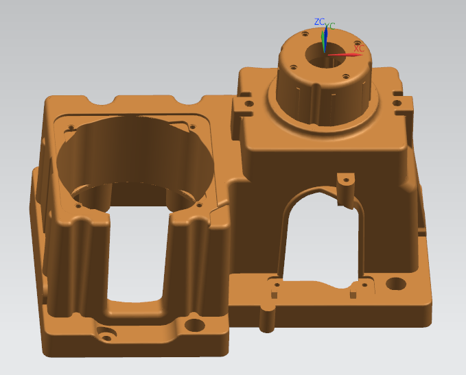 产品设计逆向工程抄数测绘产品测量建模画图高精度曲...
