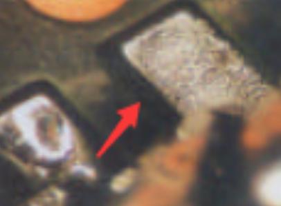 回流焊后锡膏不融化的主要原因与解决方法