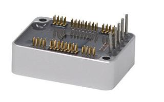 Trinamic推出世界上最小最輕的伺服控制器模塊